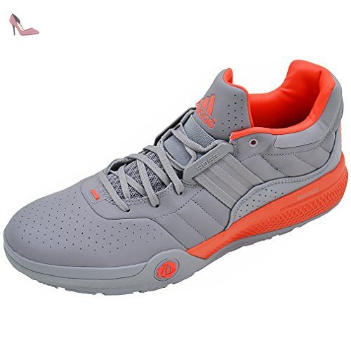 Iv Gris Englewood Chaussure D Rose Adidas Performance Basketball KJcF13Tl