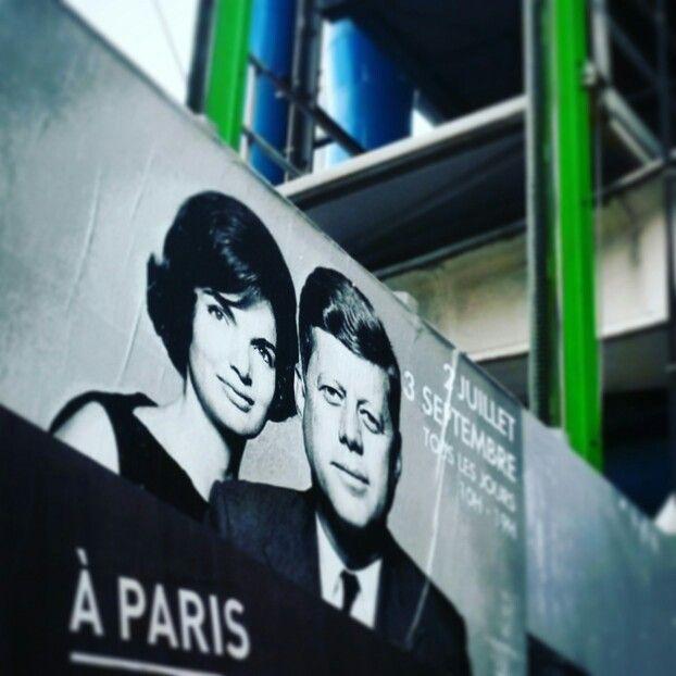 Beaubourg Paris