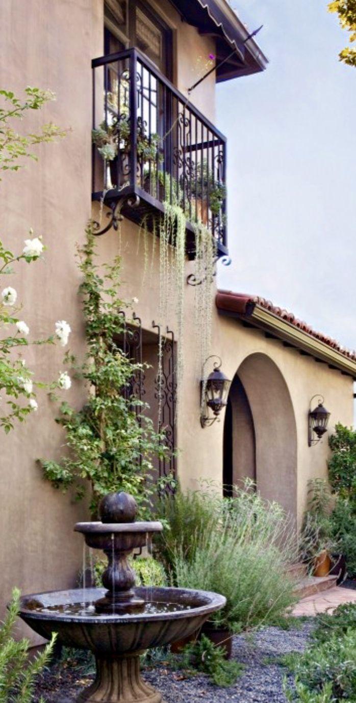 Pin von Lara R auf The Home | Exterior | Pinterest