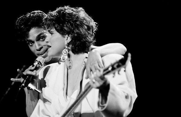Wendy Melvoin Prince | Uploaded to Pinterest