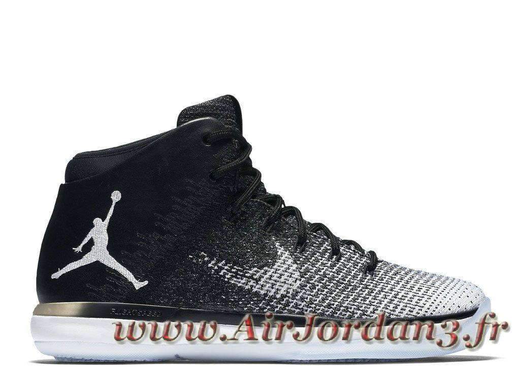 Air Jordan 31/XXXi Fine Print 845037_003 Chaussures Officiel Jordan Prix  Pour Homme Noir/