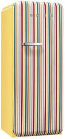Fab28rcs1 Standkuhlschrank Mit Gefrierfach Im Stil Der 50er Jahre Farbenfroh Rechtsanschlag Energieeffizienzklasse A Sc Standkuhlschrank Retro Kuhlschrank Und Aufbewahrung Von Lebensmitteln