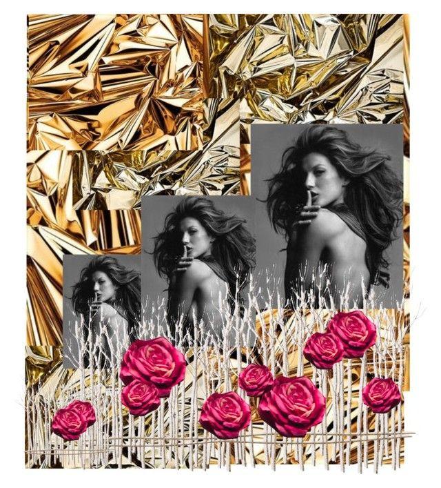 """#autumnShhhhhh"" by senzacopiaatelier on Polyvore featuring Lux-Art Silks"