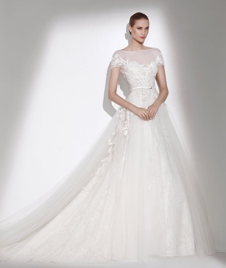 Editors pick elie saab wedding dresses pronovias bridal editors pick elie saab wedding dresses junglespirit Gallery
