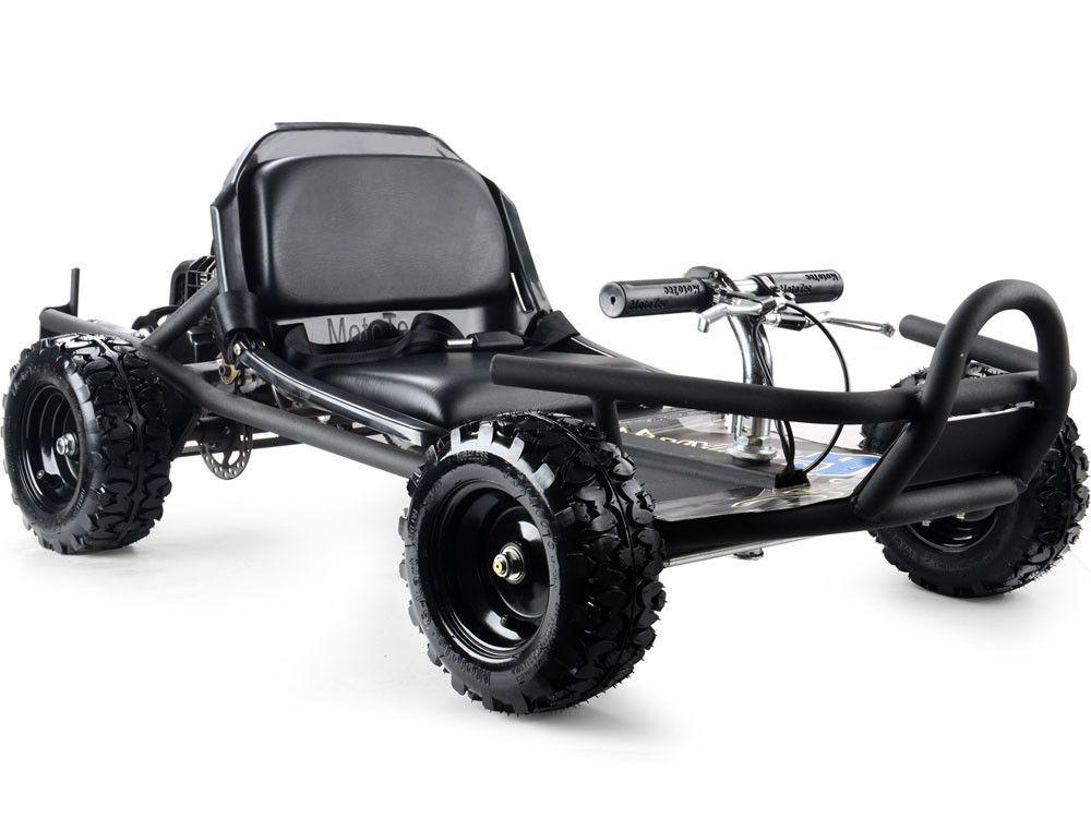 MotoTec SandMan Go Kart 49cc Black | Pinterest | Mujeres hermosas ...