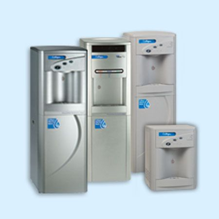 Bottle Free Or Bottleless Water Coolers For Home Or Office