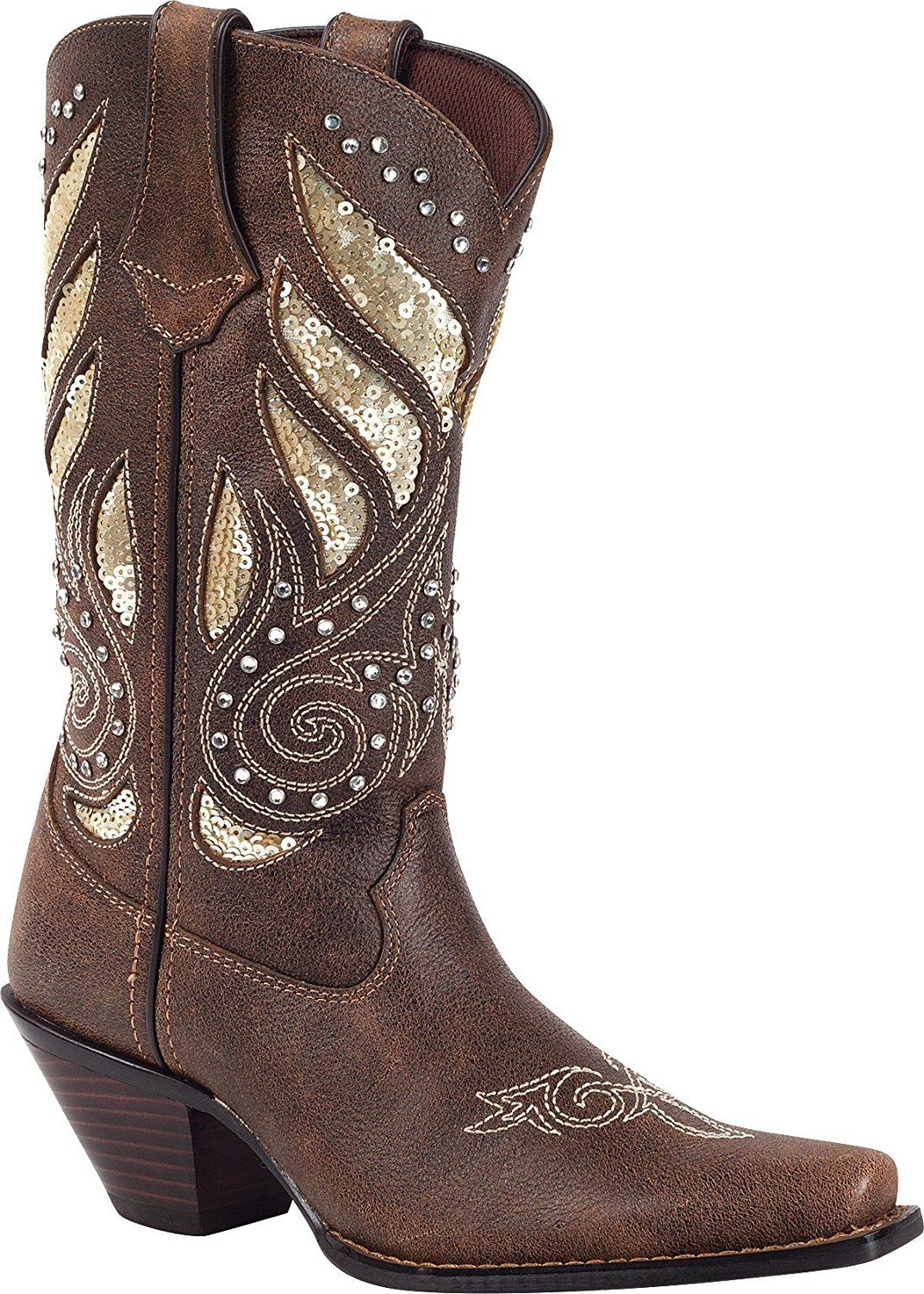 Crush by Durango Women's 12 >>> Be sure to check out this awesome product.