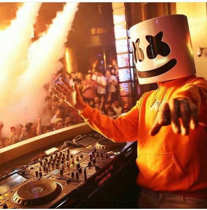 Dj Music, Music Mix