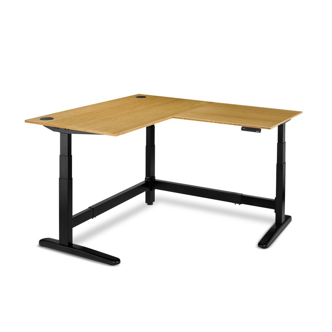 Bamboo Jarvis3 Corner Desks Affordable Furniture Stores Desk Furniture