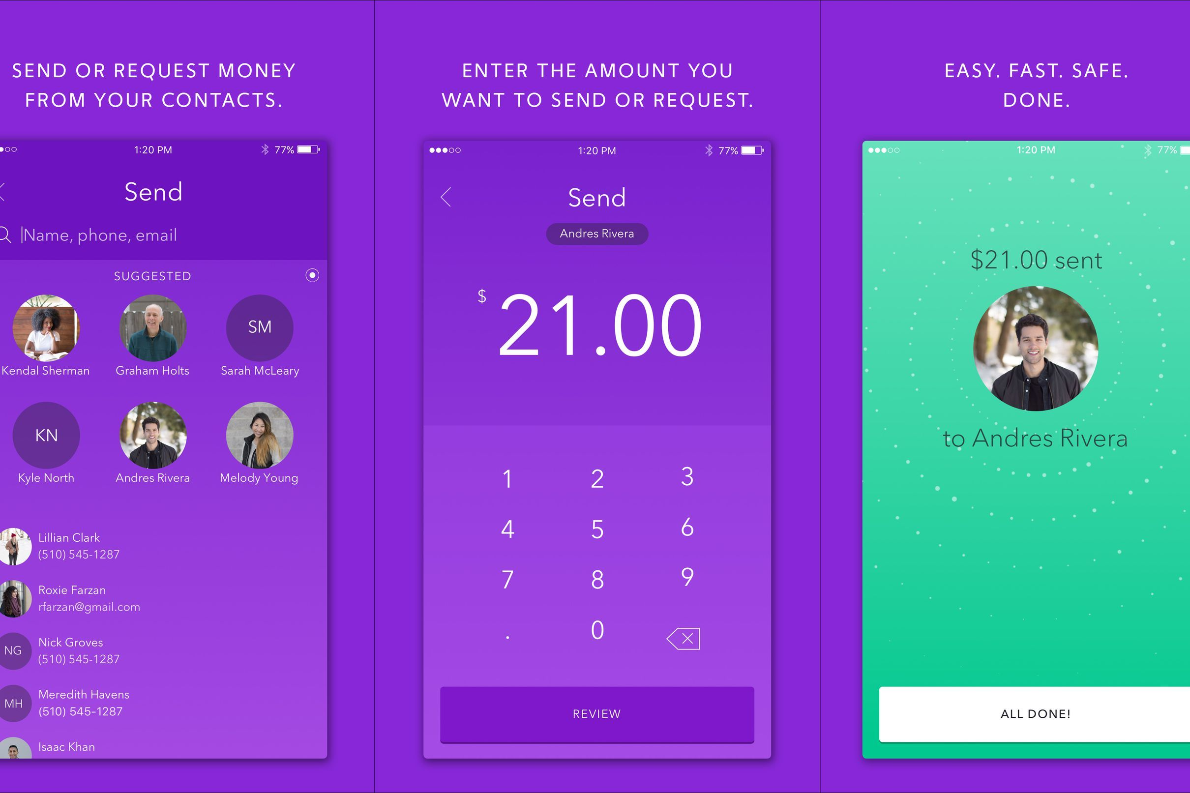 Zelle users are getting scammed just like on Venmo App