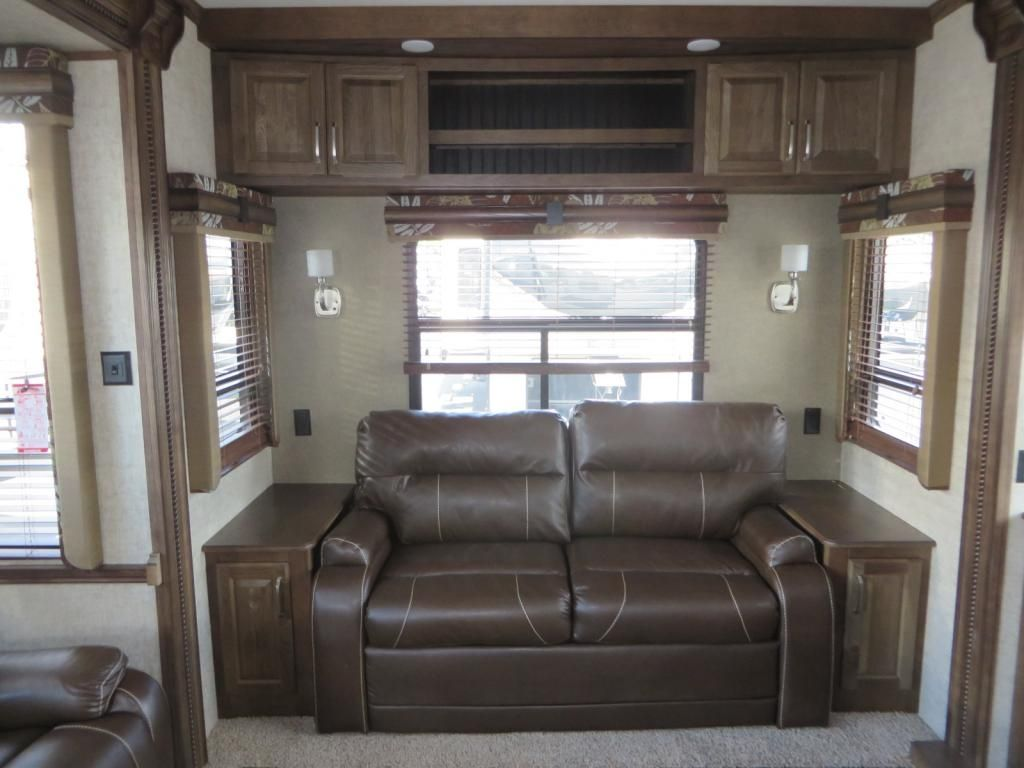 Incredible 2016 Keystone Alpine 3590Rs Fifth Wheel Lexington Ky Ocoug Best Dining Table And Chair Ideas Images Ocougorg