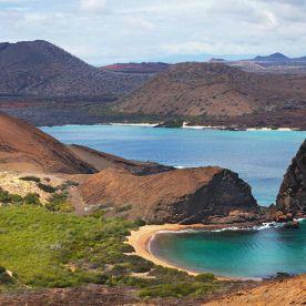 Las fantásticas Galápagos, naturaleza en estado puro (45 FOTOS)