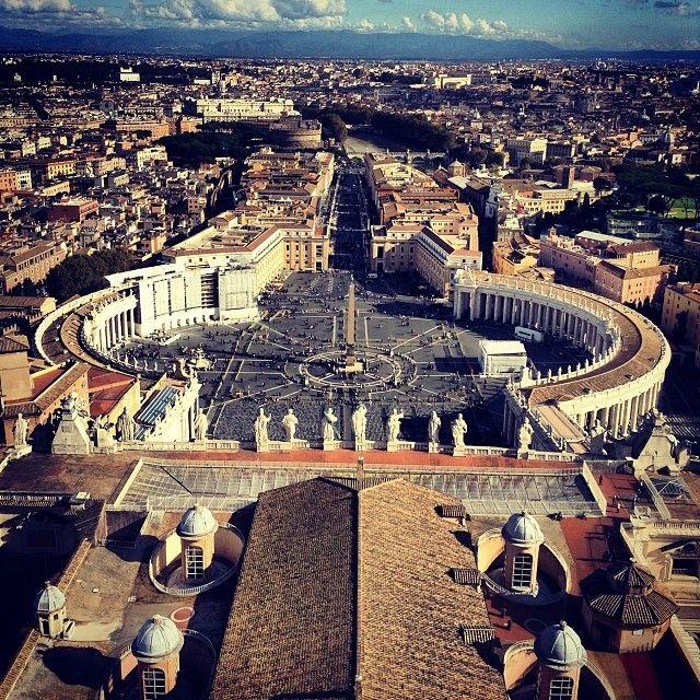 #Vatican City