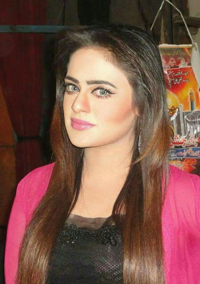 Pakistani Pathan beauty Sobia Khan