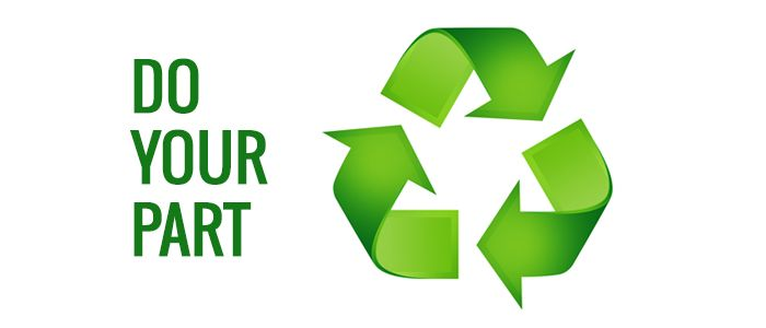 Reduce Reuse Recycle Ener Tel Services Blog Footprint Poster Carbon Footprint Footprint