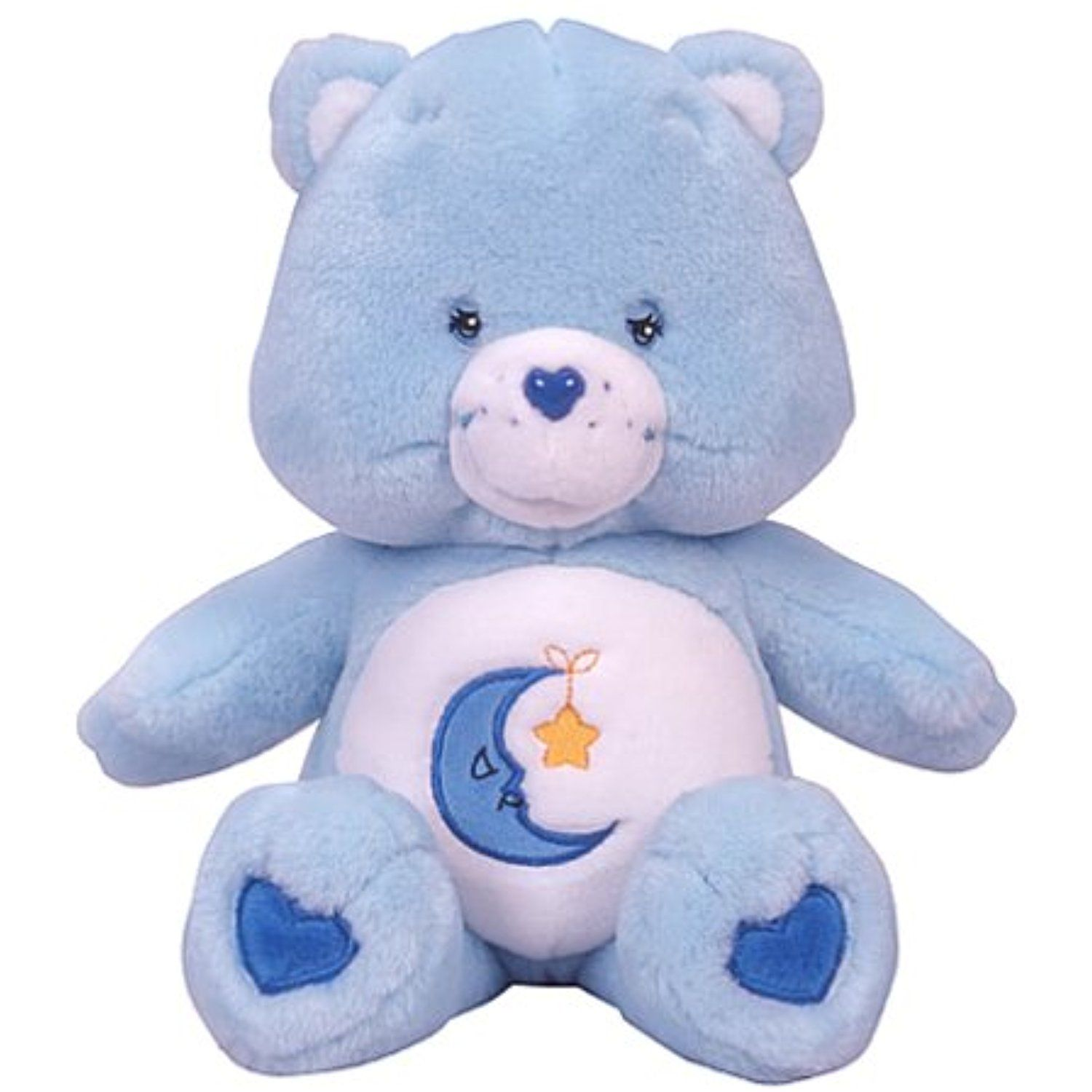 Care Bears Bedtime Bear 13 Plush You Can Find More Details By Visiting The Image L Care Bears Plush Care Bears Stuffed Animals Teddy Bear Stuffed Animal [ 1500 x 1500 Pixel ]