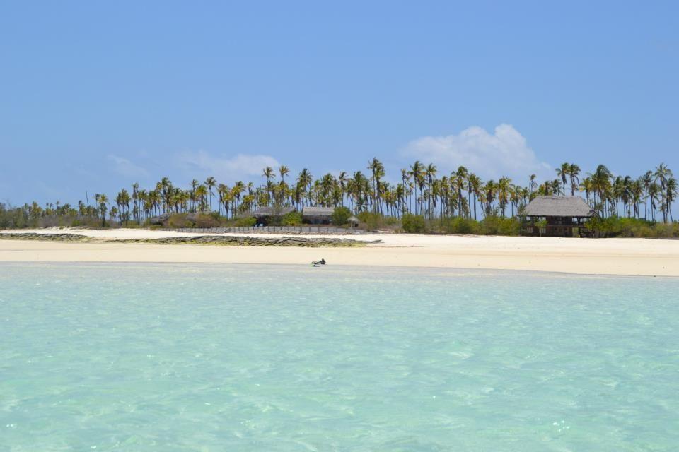 Resort na Ilha de Matemo, Arquipélago das Quirimbas. Fica em frente da Pemba (Porto Amélia), no norte de Moçambique. Todo o arquipélago é lindo de morrer! Dele faz parte também a conhecida Ilha do Ibo.
