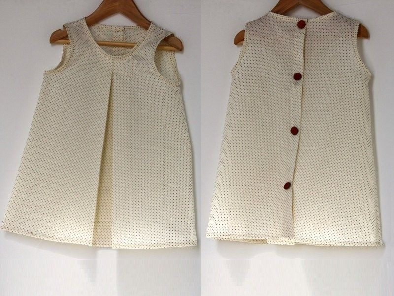 patron couture gratuit robe chasuble femme couture femme pinterest couture kids clothes. Black Bedroom Furniture Sets. Home Design Ideas