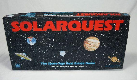1986 SolarQuest