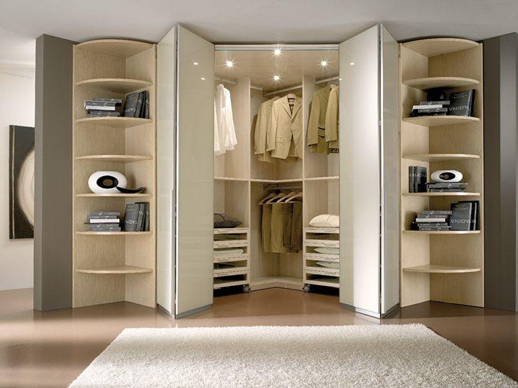 Armarios empotrados armarios exentos armarios de for Puertas armarios empotrados