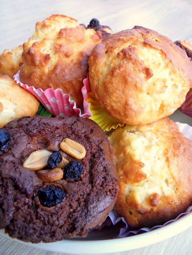 Muffins Yummie Ideeën Pinterest Gebak Koekjes En Ideeën