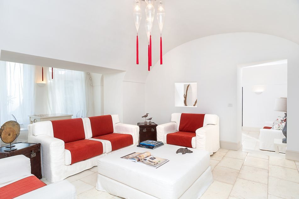Villa Ferraro - Picture gallery