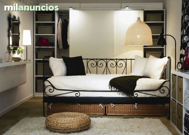 Divan Meldal Ikea Oportunidad Foto 3 Ikea Daybed My Home