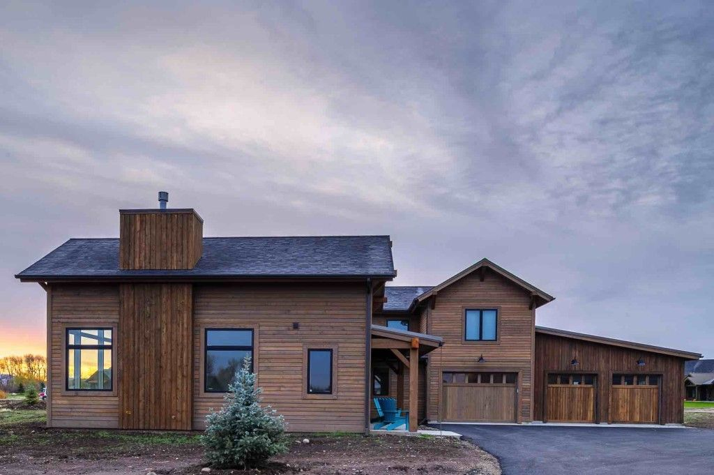 Reclaimed Barn Board Alternative Ranchwood Wood Siding Exterior Exterior Siding Siding