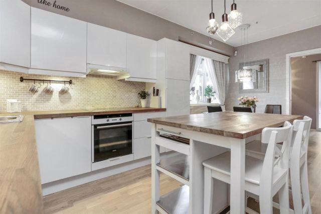 stenstorp kitchen island (met afbeeldingen) | keuken, lekker