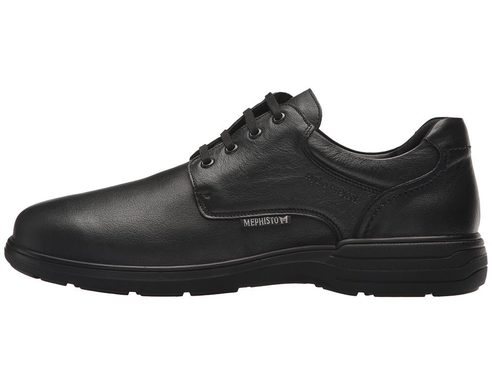 Mephisto Mens Denys Leather Shoes