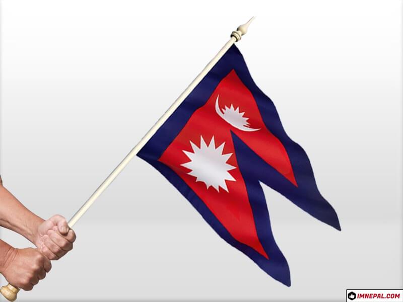 Nepal Flag Map Mapsof Net Nepal Flag Nepali Flag Flag