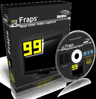 fraps 99 full version free download
