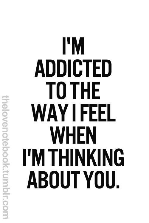 Addicted To You Quotes : addicted, quotes, Expressions, Soulmate, Quotes,, Yourself, Quotes