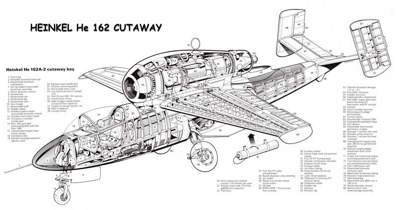 u300caircraft posters and diagrams