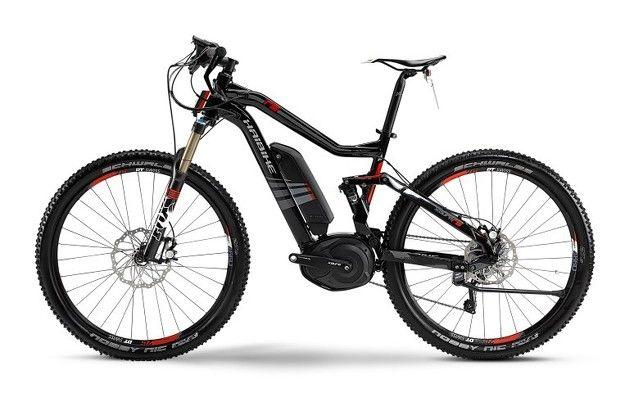 Haibike Xduro Fs Rs 27 5 Speed Pedelec Http Www Emotion Technologies De Ebikes Haibike Xduro Fully Marathon Pedelec Fahrrad Kaufen S Pedelec