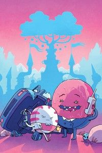 Adventure Time: Candy Capers: Issues 1-6 Bundle Pack (BOOM! Studios Exclusive Covers)