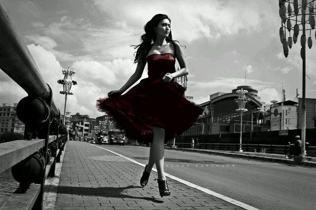 Vanessa Dominguez - Lost in Manila   Vanessa, Model ...