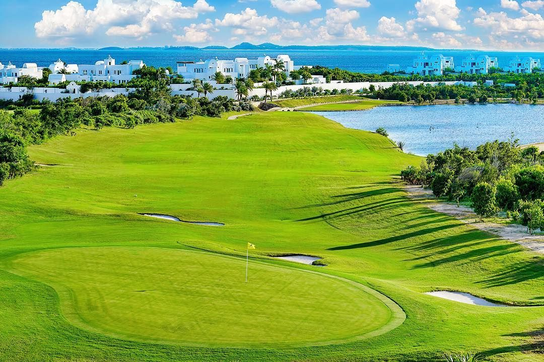36+ Best golf courses in the caribbean 2019 viral