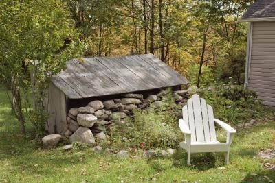 How To Build A Walk In Flower Cooler Lean To Shed Plans Shed Plans Adirondack Chairs