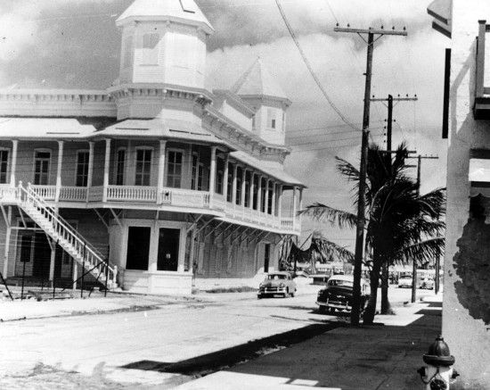 Today In History Keysnews Com Key West Today In History The Great Fire