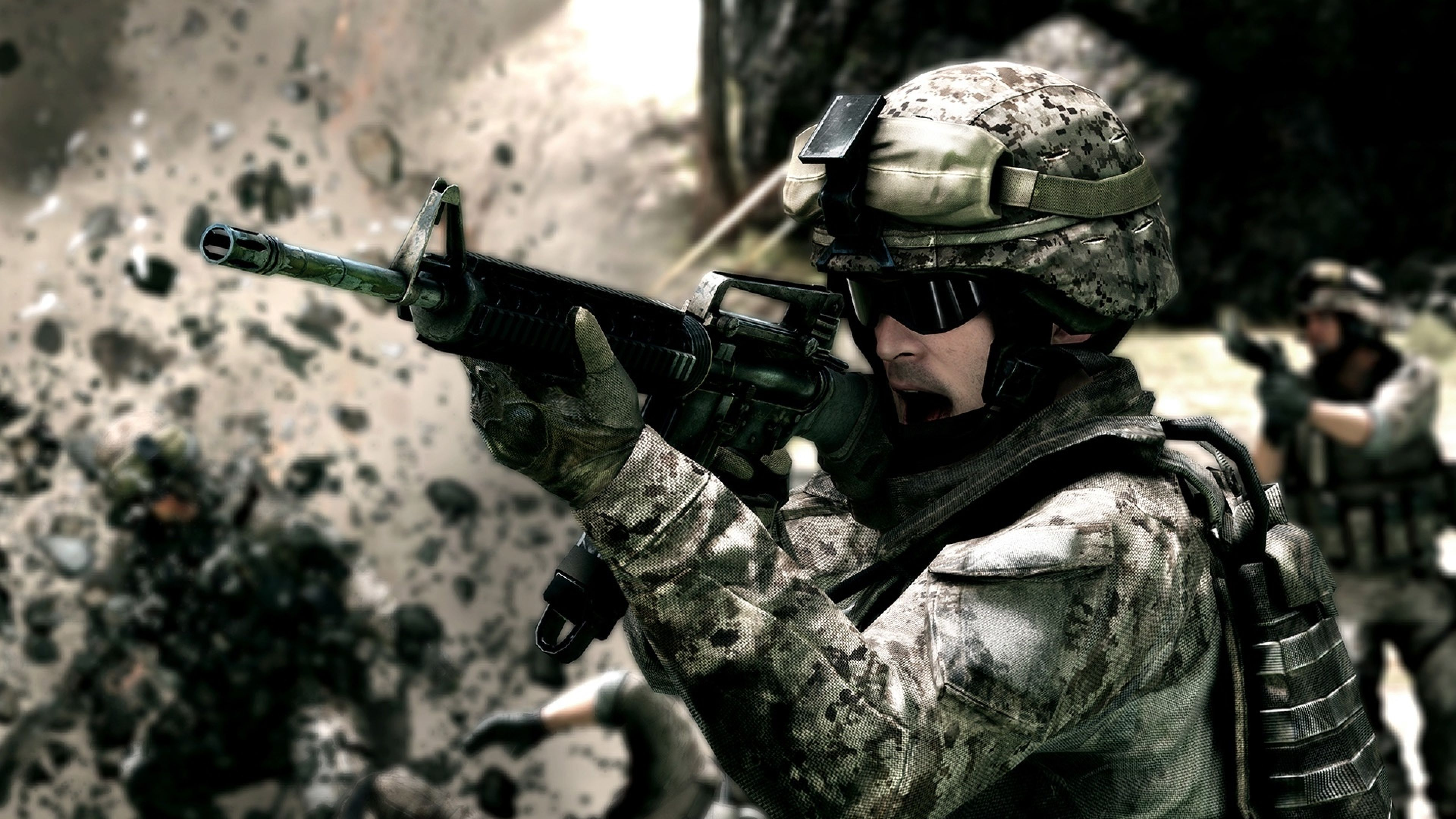Pin By Gabriel Snipes On Gaming Army Soldier Army Wallpaper Battlefield