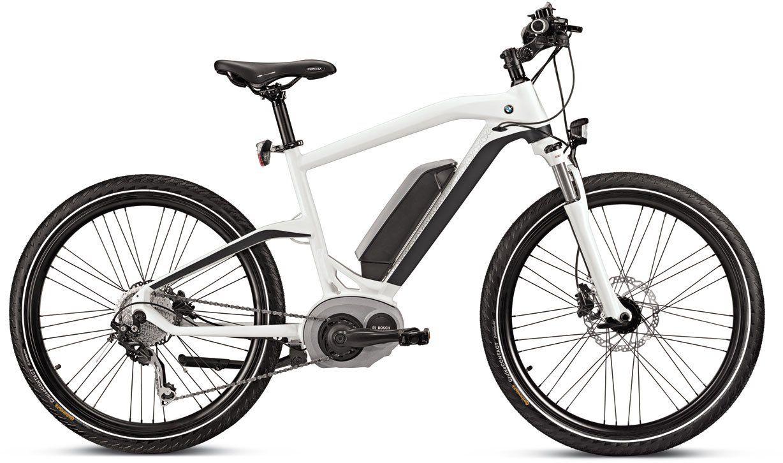 Bmw Cruise E Bike 2014 Pedelec Ebike Electric Elektrorad Ebiketechnik