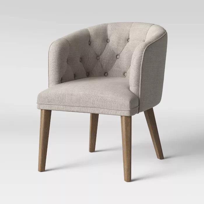 Catonsville Barrel Chair Threshold Barrel Chair Chair