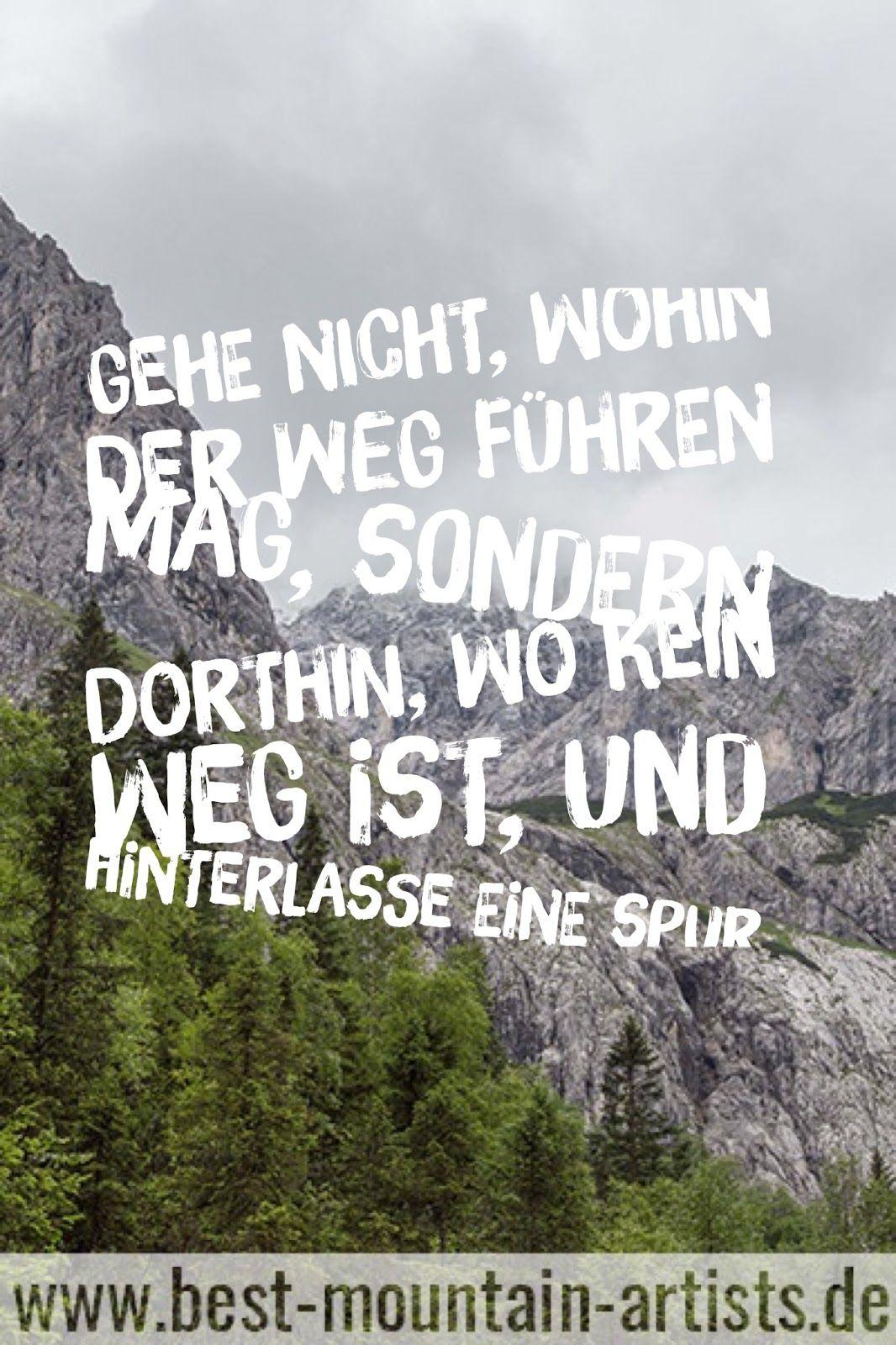13 Of Spruche Wandern February 2020 1672164ce4