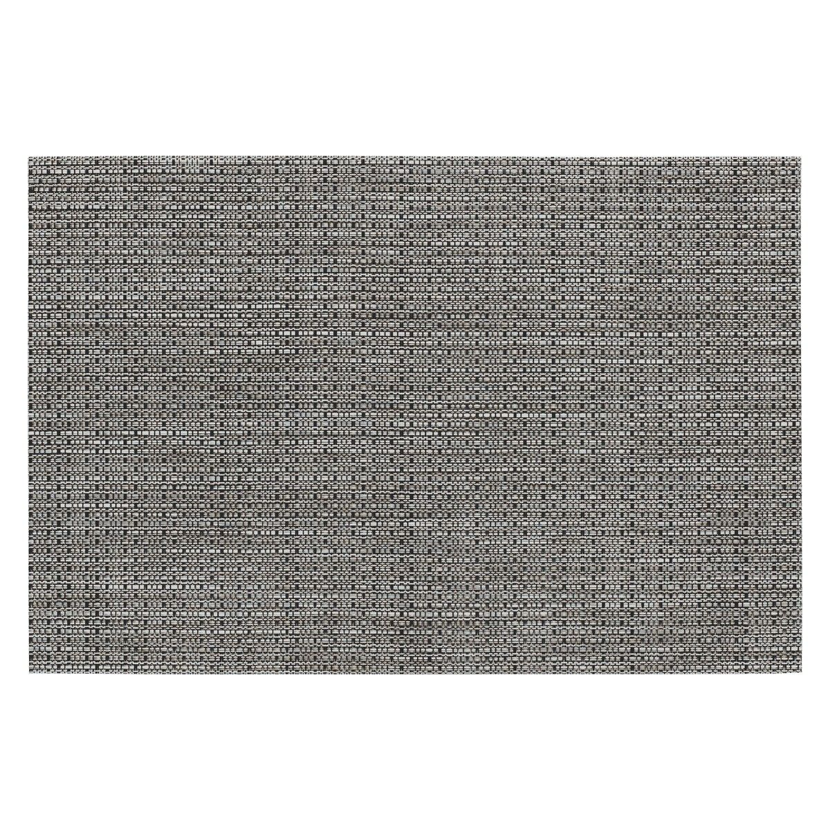 STIRLING Set of 4 grey woven placemats | Buy now at Habitat UK