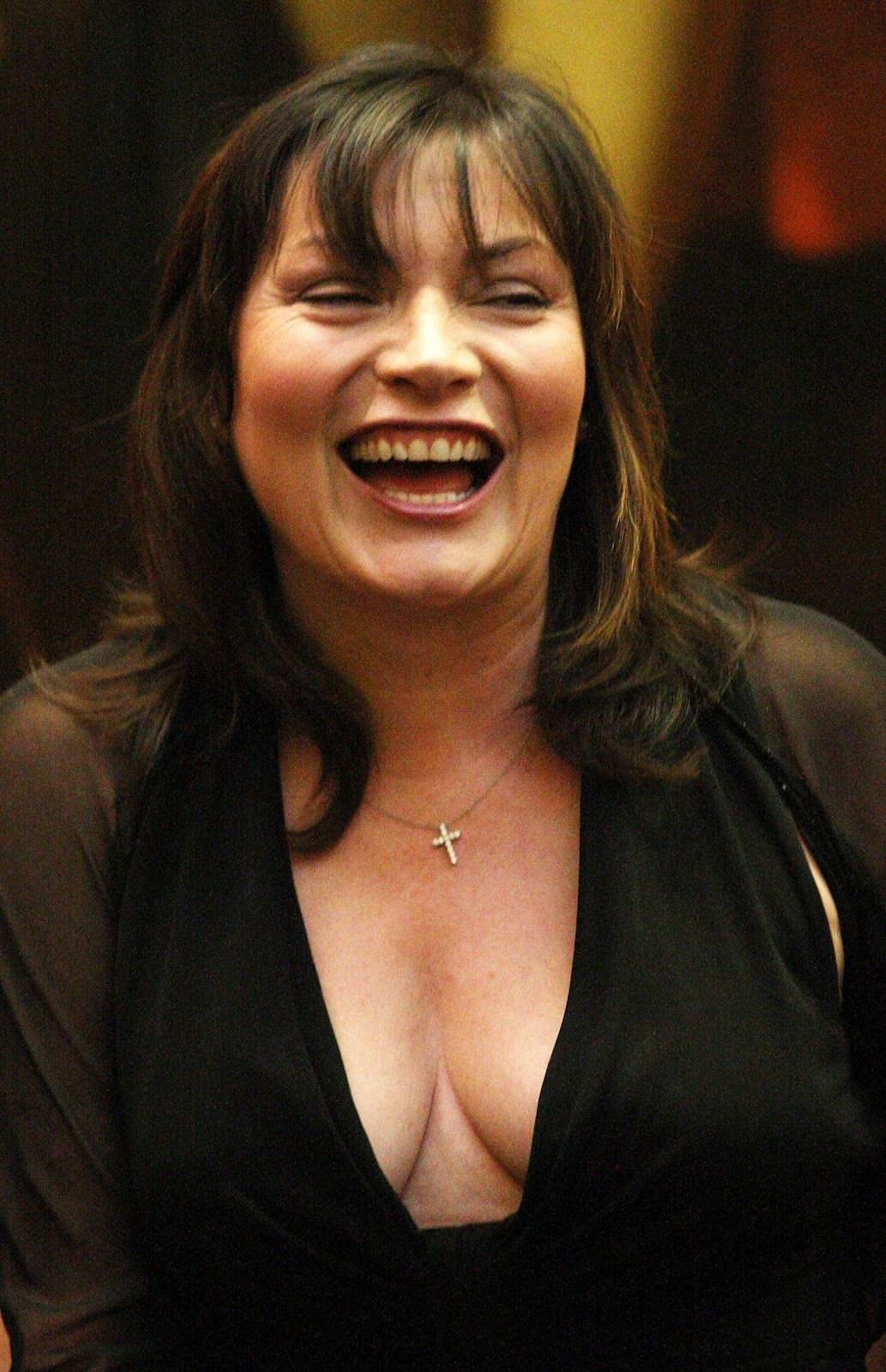 lorraine kelly appreciation society: june 2012 | guess who´s
