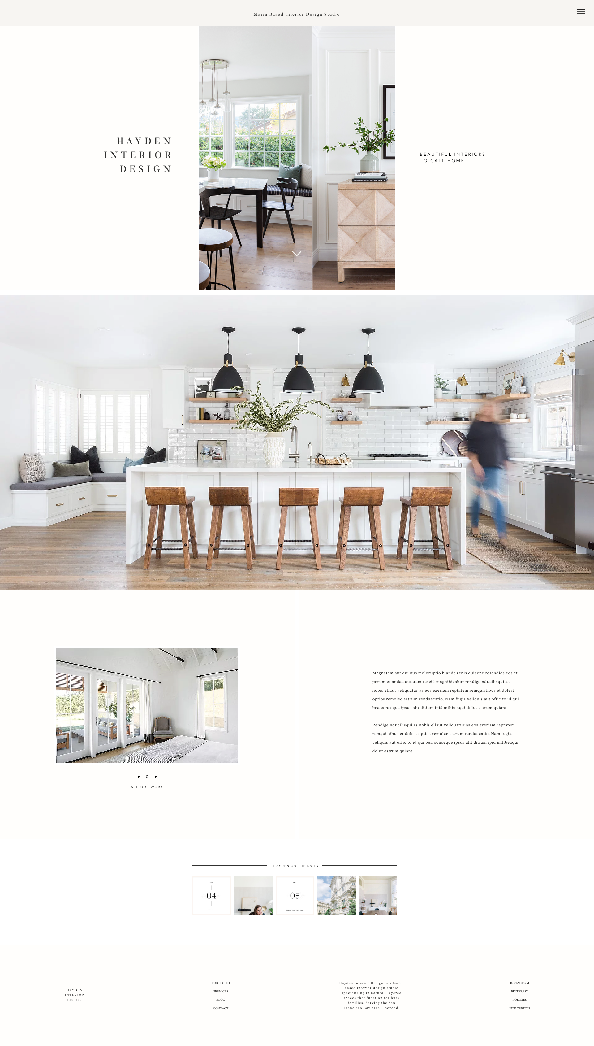 Why We Created Custom Idco Templates With Images Interior