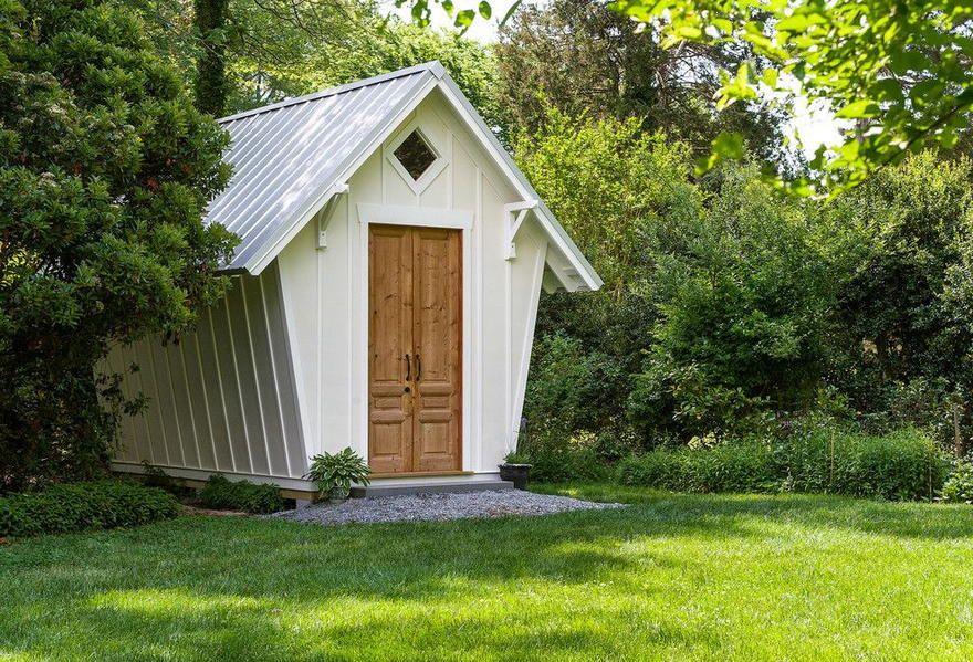 Garden Shed Ideas and Layouts Designs Garden Shed Ideas