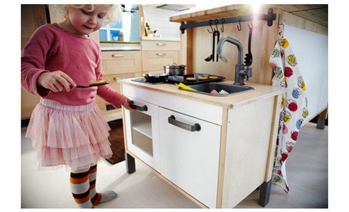 Keuken Ikea Kinderen : Diy pimp de ikea kinderkeuken huis en thuis ikea