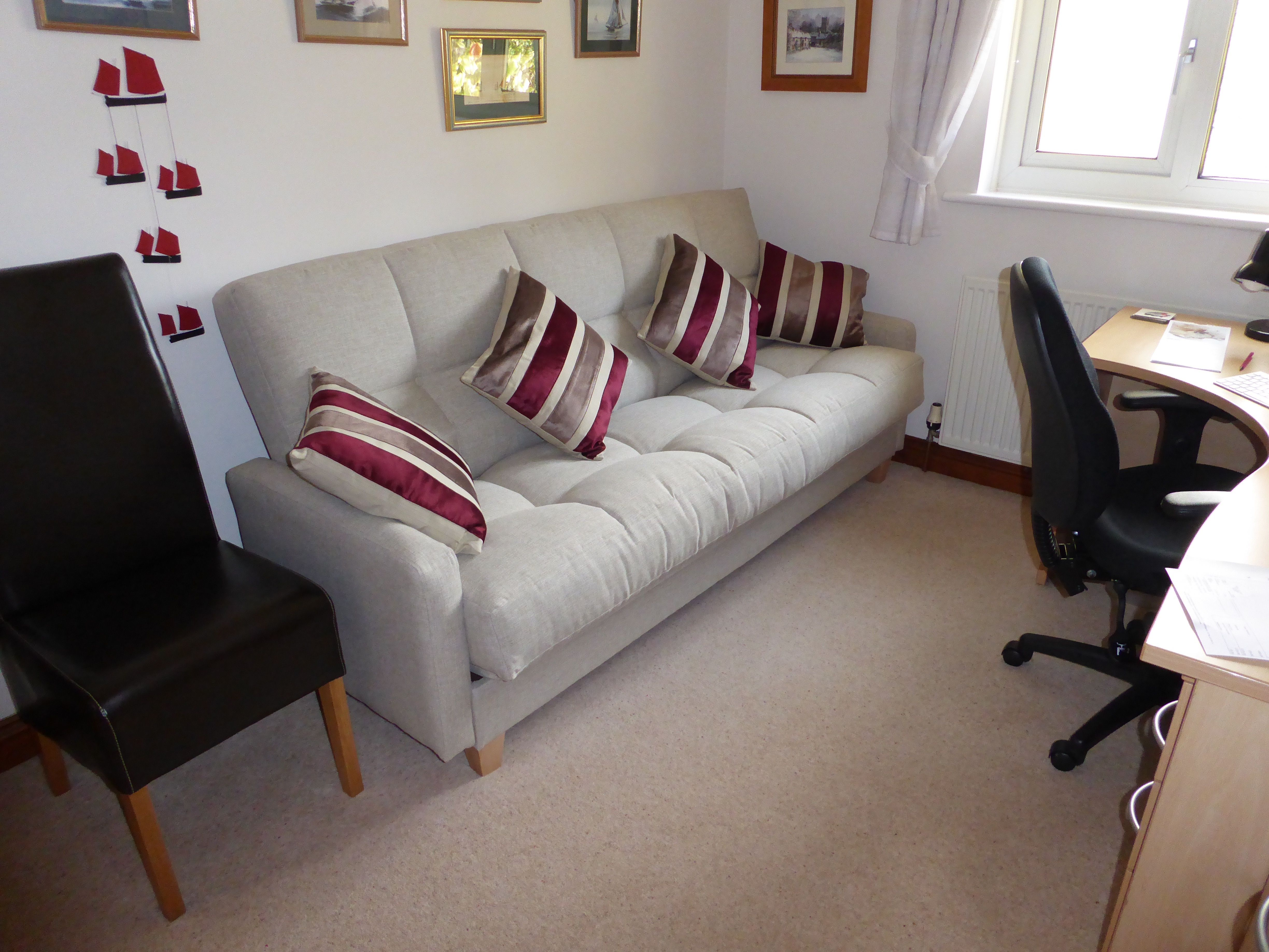 Pin by Sofabedbarn.co.uk on ClickClack Sofa Beds Sofa